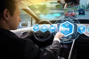 Can Technology Reduce Car Accidents?