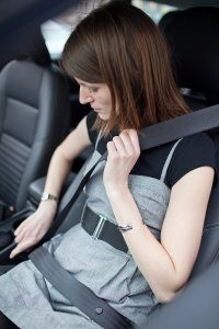 What Are The Symptoms Of A Seat Belt Injury?