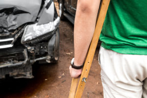Auto-Accident Attorney in Douglasville, GA   Sherrod