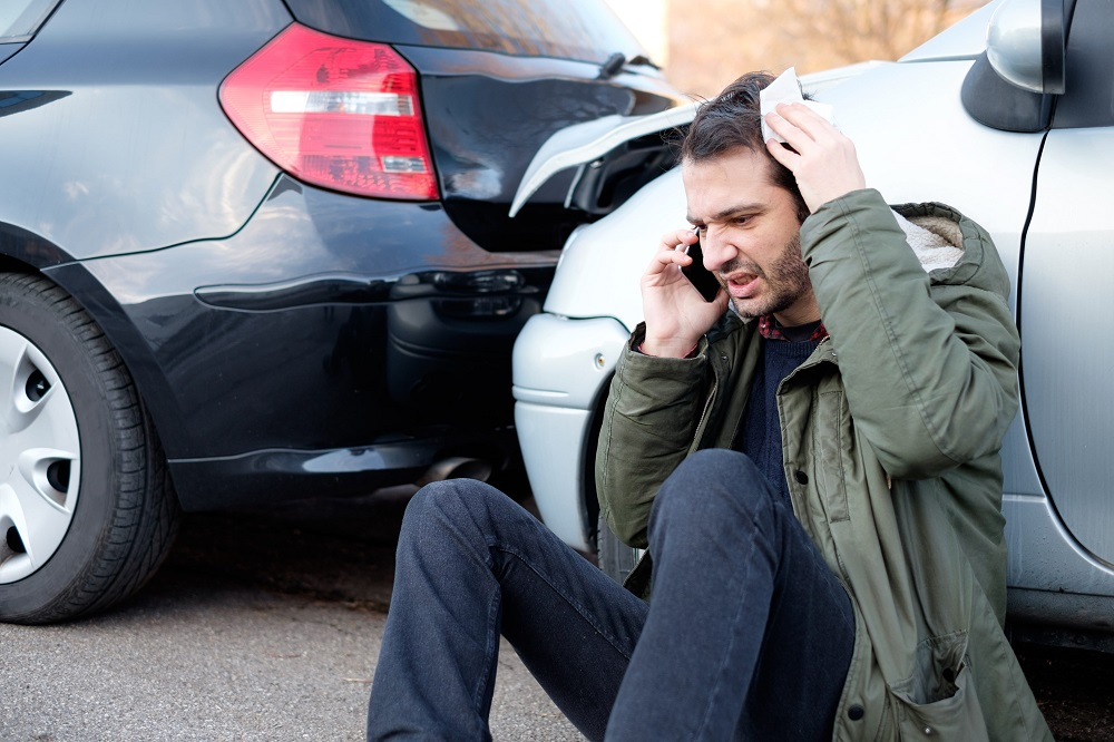 10 Common Signs of a Concussion After a Car Accident