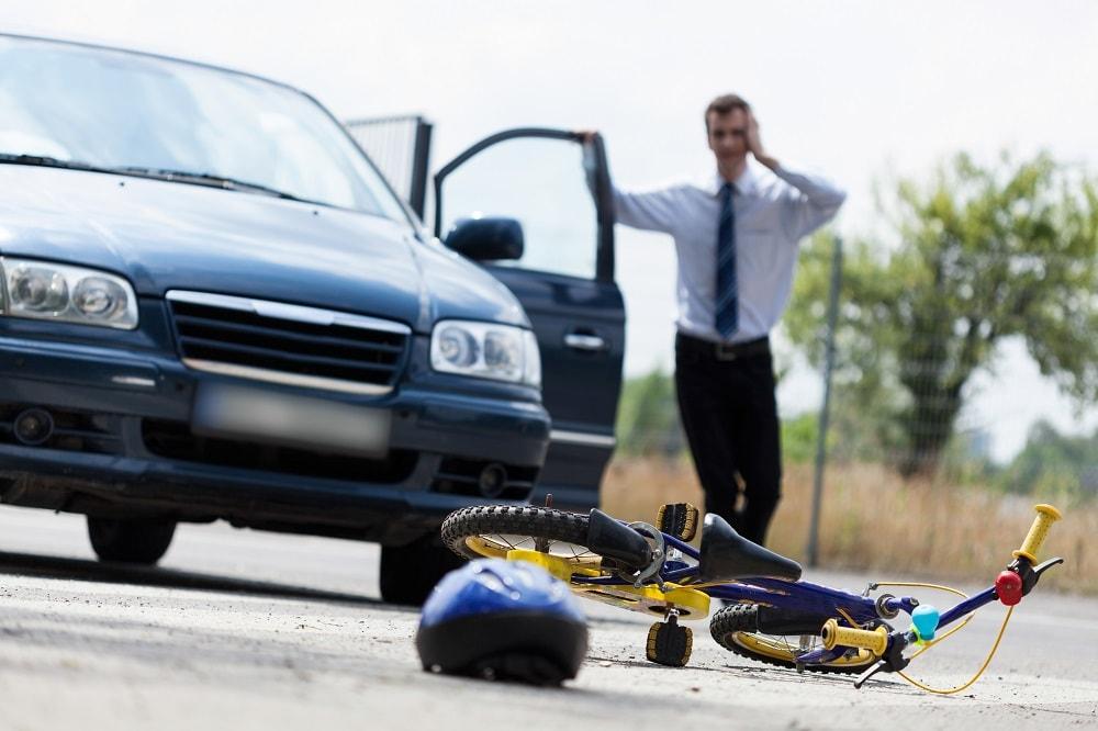 Douglasville Bicycle Accident Lawyers | Sherrod & Bernard, P C