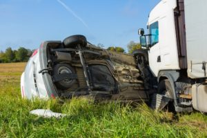 What Is the Average Settlement of a Truck Accident Case?