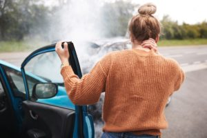 How Do You Know If You Have a Concussion After a Car Accident?