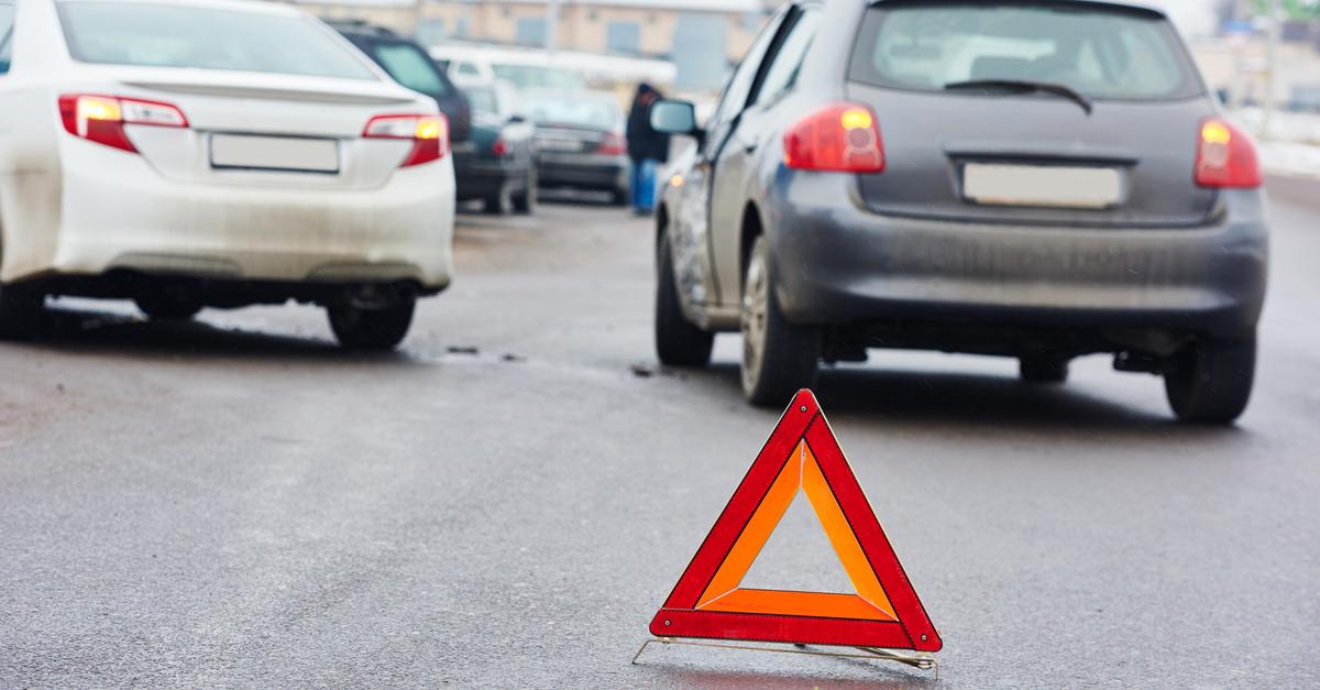 Improper Lane Change Accident in Georgia