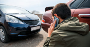 Should I Get a Lawyer for a Car Accident in Georgia That Wasn't My Fault?