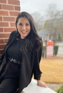 Meet the Paralegal—Sara Ventura