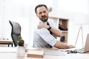 Can a Car Accident Cause Rotator Cuff Injury?